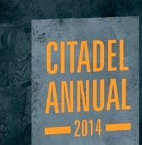 The Citadel Annual 2014