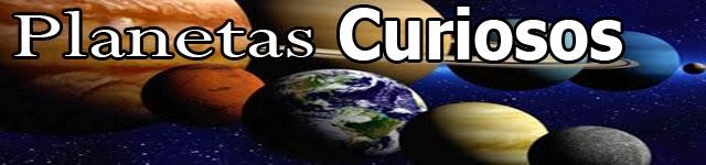 curiosidades sobre planetas