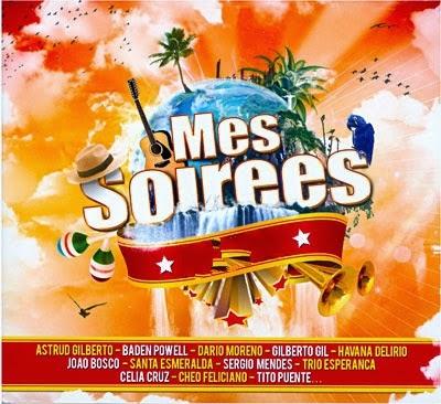 Compilation Dance -  Mes Soirées 90