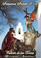 Semana Santa en Cañete de las Torres 2013