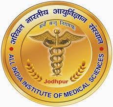 AIIMS Jodhpur Sr. Resident Vacancy 2014