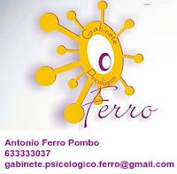 GABINETE PSICOLÓGICO FERRO