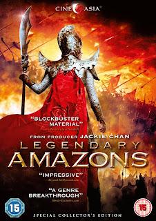 Amazonas legendarias (2011) Online