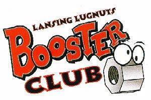 Lansing Lugnuts Booster Club