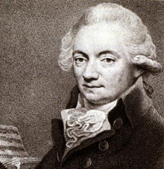 Johann Peter Salomon