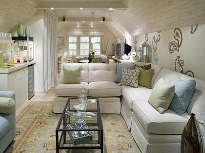 Design Ideas  Living Room on Interior Houses  Living Rooms Design Ideas 2011 By Candice Olson