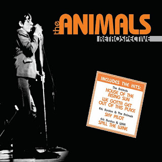 The Animals - House Of The Rising Sun (1964) on WLCY Radio
