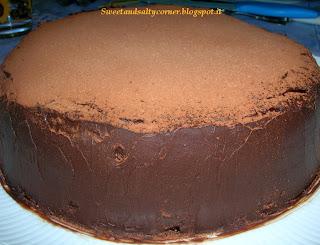 torta total chocolate