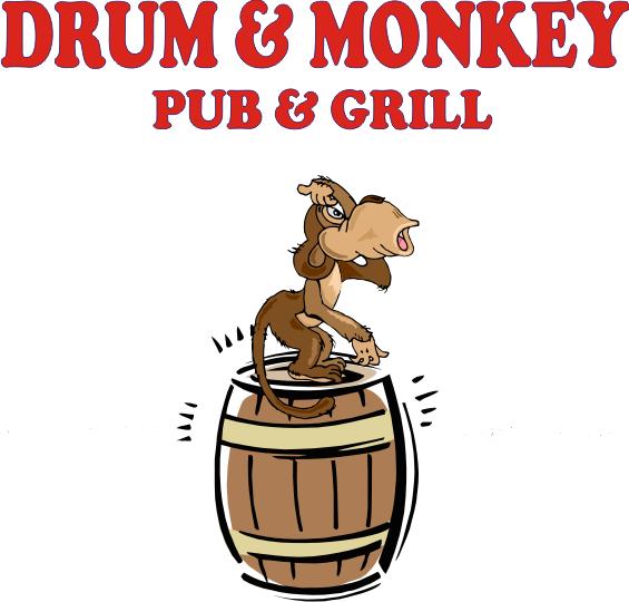 Drum&Monkey