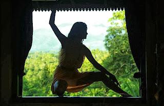 Rudrani Dias wide legs