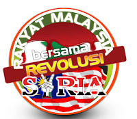 Kami Menyokong Kebangkitan Rakyat Syria!