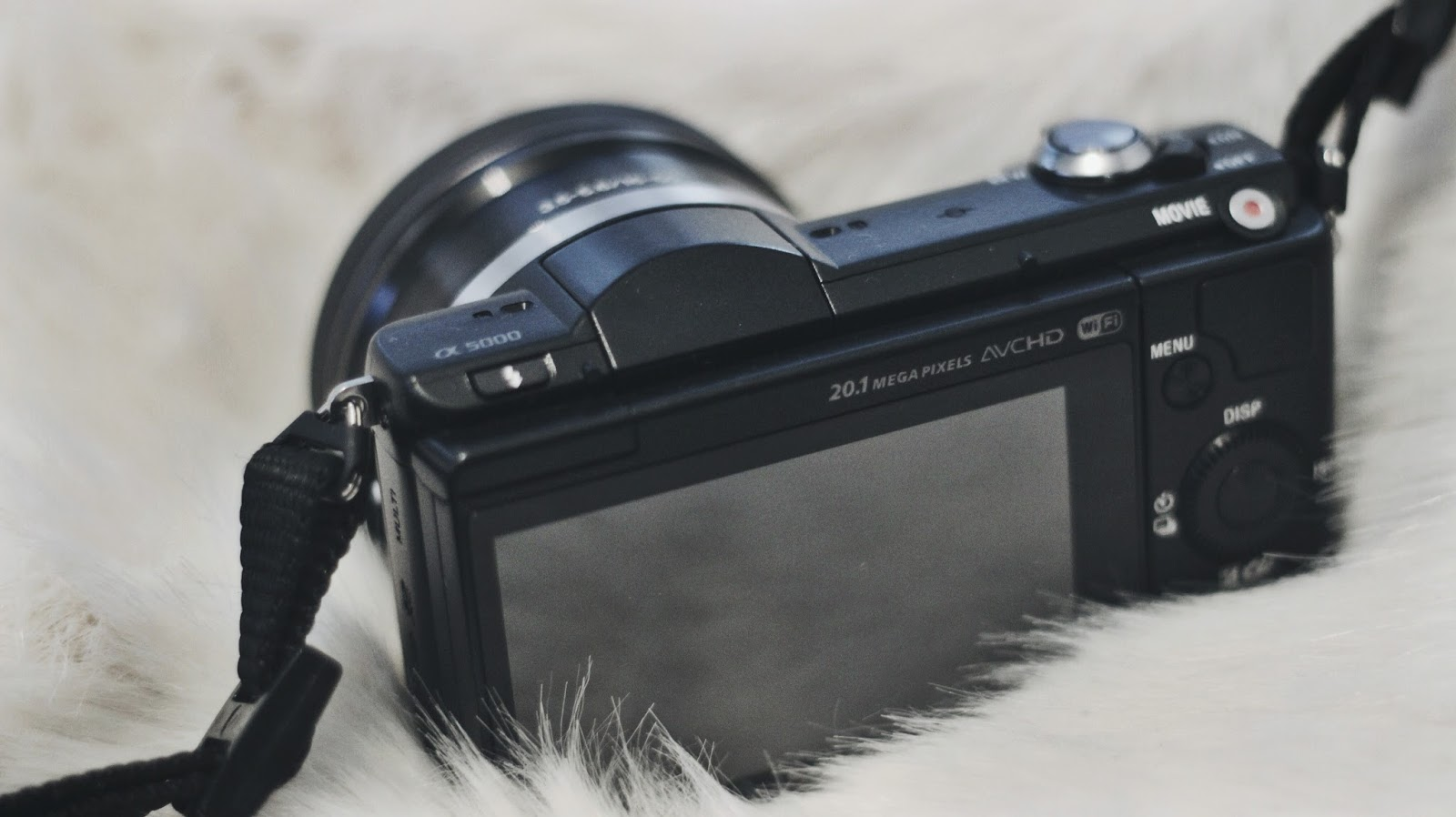 Sony alpha a5000 compact system camera review