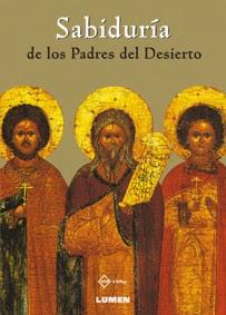 """""""Sentencias de los Padres del Desierto"""" PDF"""