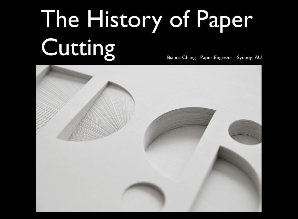 history of paper cutting What is cutting emma's mom first noticed the cuts when emma was doing the dishes one night emma told her mom that their cat had scratched her.