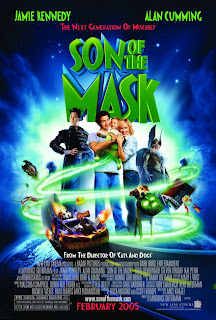 Son of the Mask 2005 Hindi dubbed mobile movie Download