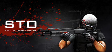 STO Special Tactics Online PC Game Download