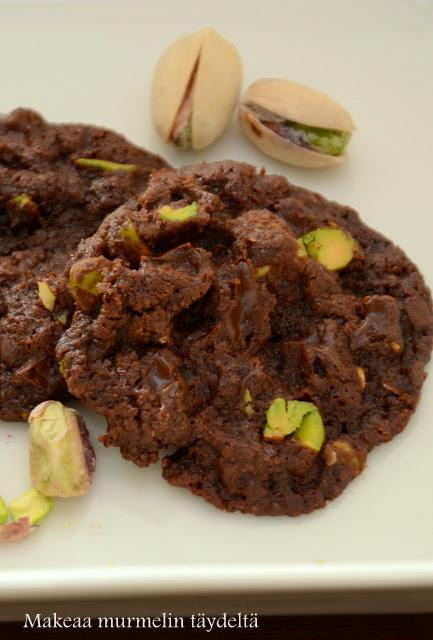 pistaasicookie