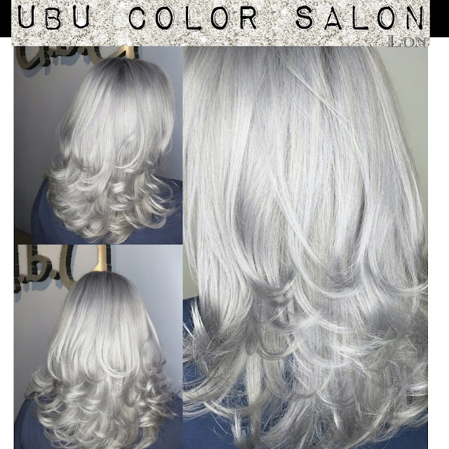 U B U COLOR SALON: Hair Color Correction tips from your Hairstylist ...