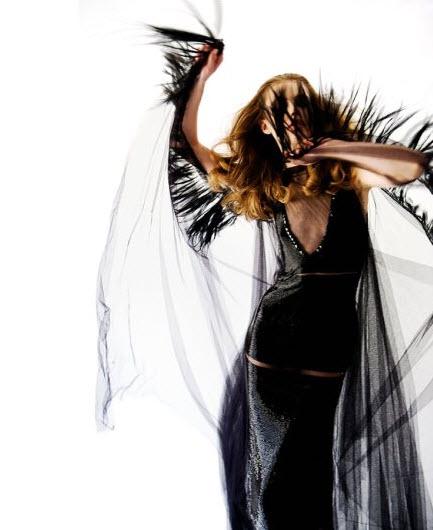Amore Beauty Fashion: AMORE (Beauty + Fashion): Jean Paul Gultier HAUTE COUTURE