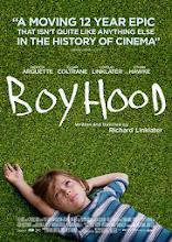 Boyhood Momentos de Una Vida