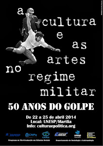 A cultura e as artes no regime militar