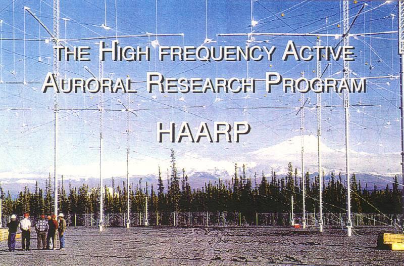 haarp machine sound
