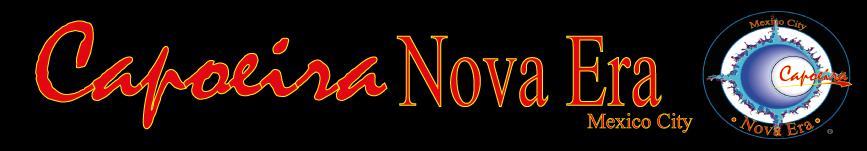 Capoeira Nova Era Mexico