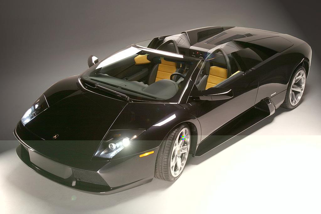 Hiring A Luxury Car In London