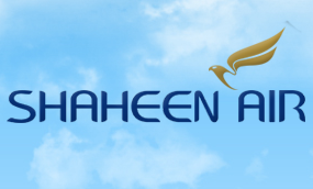 Booking Shaheen Air