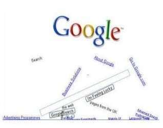 حطم شكل جوجل الان google_gravity_67004