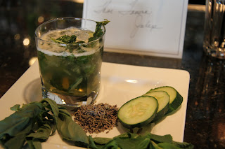 Tavern in the Village's Thai Tavern Julep recipe and Ketnucky Derby Party