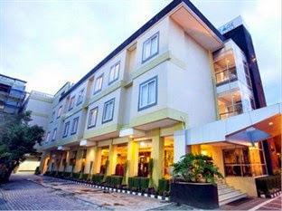 Promo Hotel di Malioboro - Hotel di Sosrowijayan