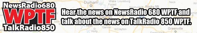 North Carolina's Morning News