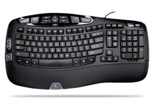 Tes Kelayakan Keyboard Komputer atau Laptop