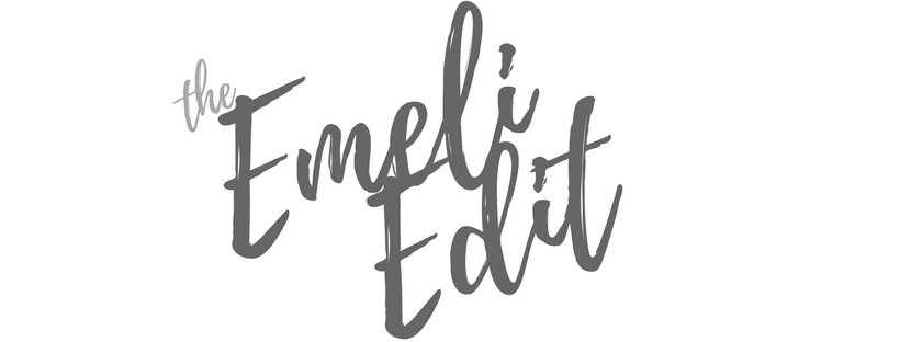The Emeli Edit