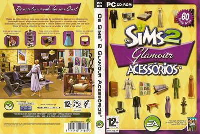 The Sims 2 Glamour Life Stuff Crack