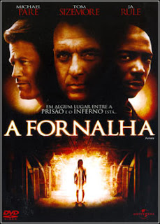 Download - A Fornalha DVDRip - AVI - Dublado