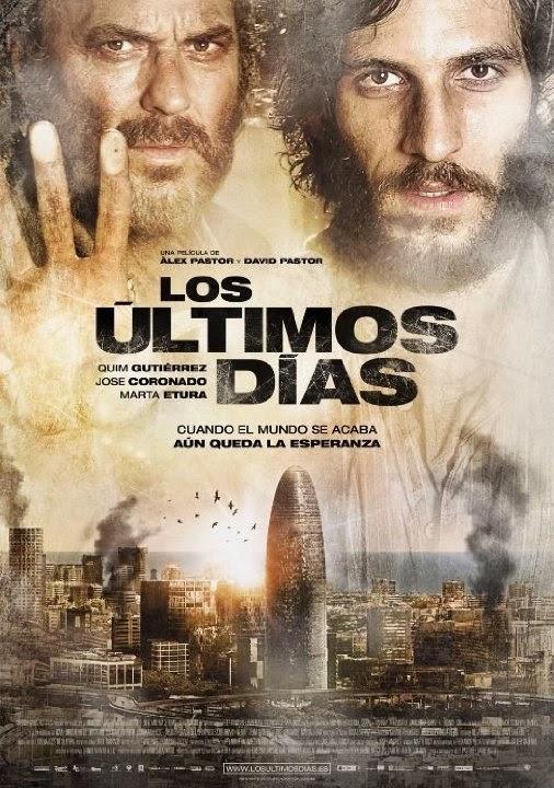 Dünyanın Son Günleri – Los últimos días (Türkçe Dublaj) Full İndir