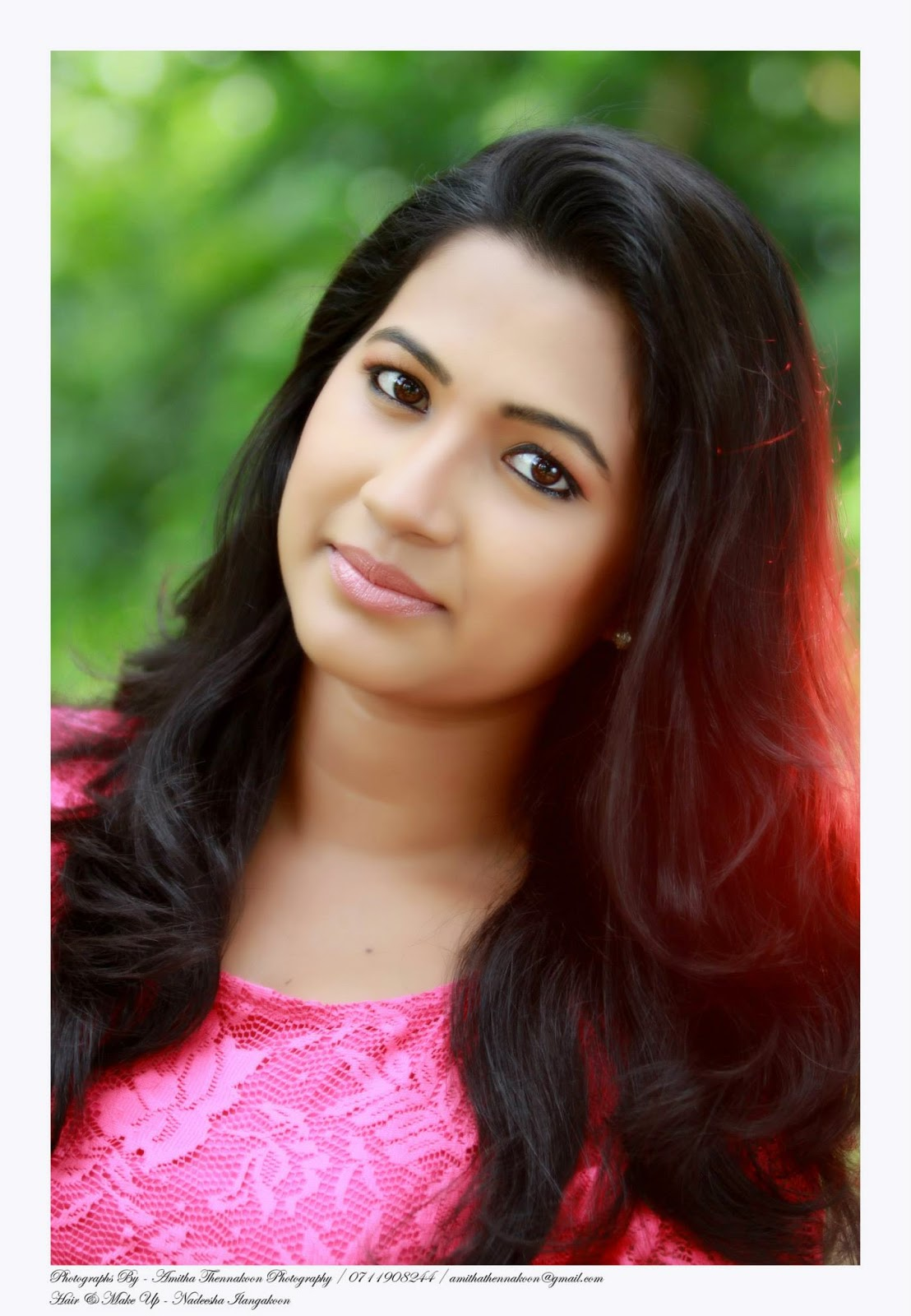 sl actress konde