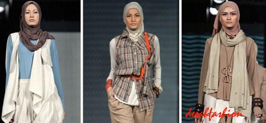 Trend Fashion Idul Fitri 2014 NatStyle