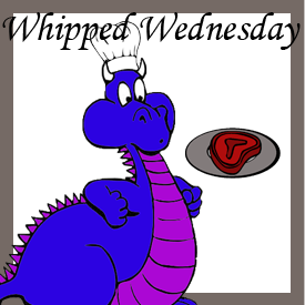 Whipped Wednesday