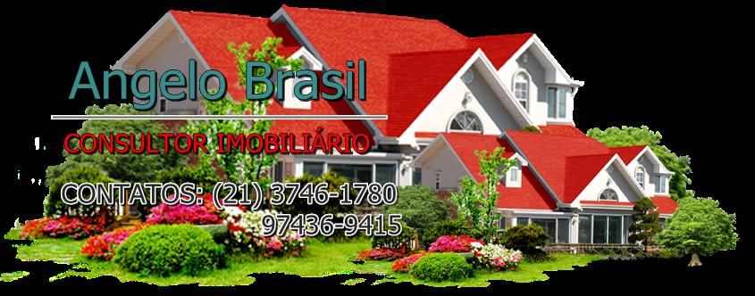 Angelo Brasil Consultoria Imobiliária