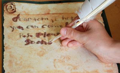 NAMC international montessori congress origins and potential activities berry ink writing