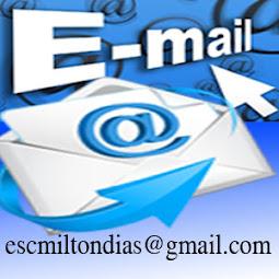 E-mail da Escola