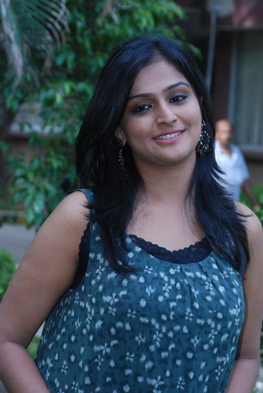 koolsstill: ramya nambeesan cute at pizza movie press meet