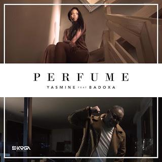 Yasmine Ft. Badoxa - Perfume (2017)