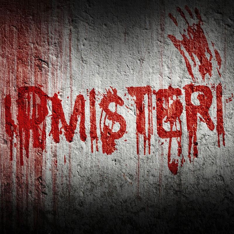 IDMisteri - Kumpulan Misteri Hantu Indonesia!