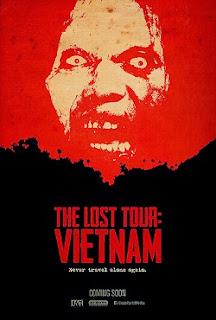 Rừng Xác Sống - Lost Tour