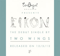 Two Wings - Eikon