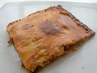 empanada sardinas